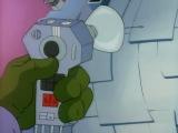 Черепашки мутанты ниндзя 4 Сезон 5 серия  (1990) flyfix