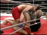 Сергей Харитонов vs Джейсон Сатти (6-й бой Сергея) (2-й - 5-й найти не удалось)