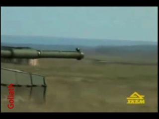 Ukrainian tank OPLOT-M - ���������� ���� �����-�