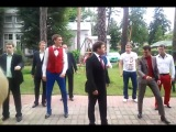 пародие на танцы Медведева;)
