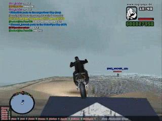 GTA San Andreas ����������� Dena � ���� (����� 23)